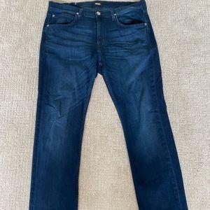 Hudson Men's Jeans - Byron Straight